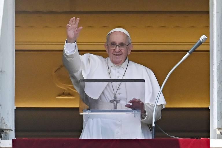 De volta após cirurgia, papa Francisco reza por Cuba e pede que fiéis aprendam a descansar