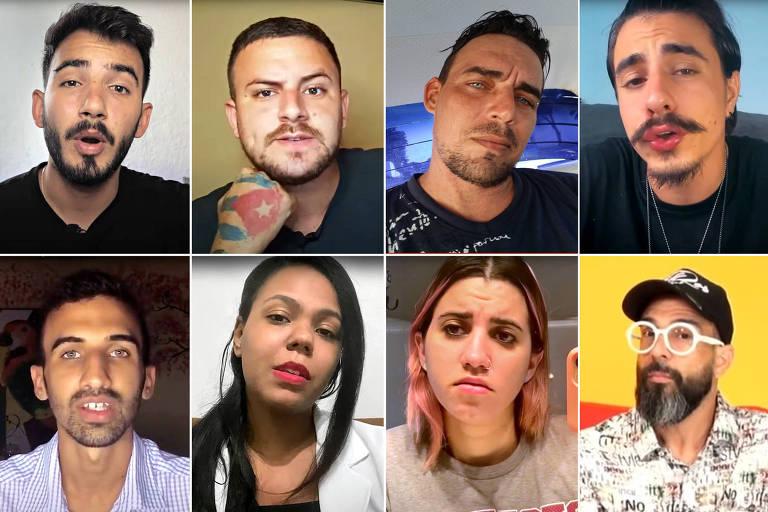Com vídeos sobre sexo, humor e política, youtubers de Cuba desafiam o regime