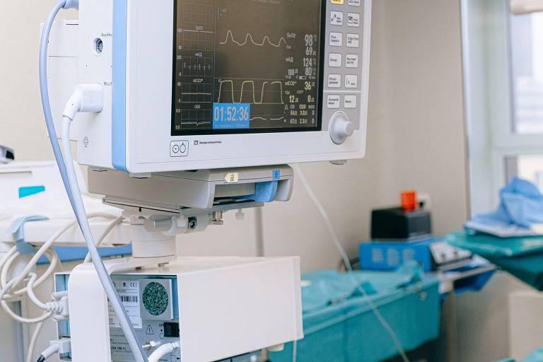Hospital de ponta