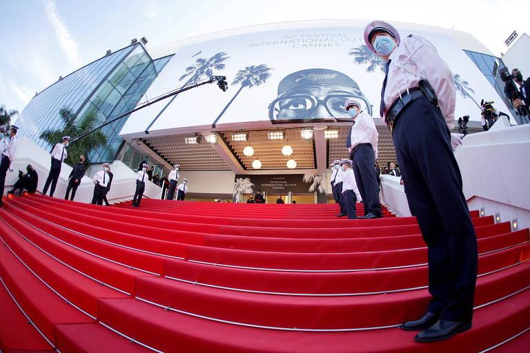 Cannes mostra que cinema sobrevive, mas Covid deixou seu impacto nos negócios