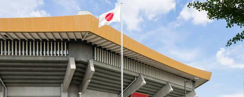 *** OLIMPIADA TOQUIO *** Nippon Budokan Foto: Kakidai / Wikimedia