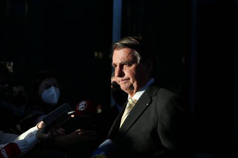 Bolsonaro envia ao Congresso projeto similar à MP das fake news rejeitada por Pacheco