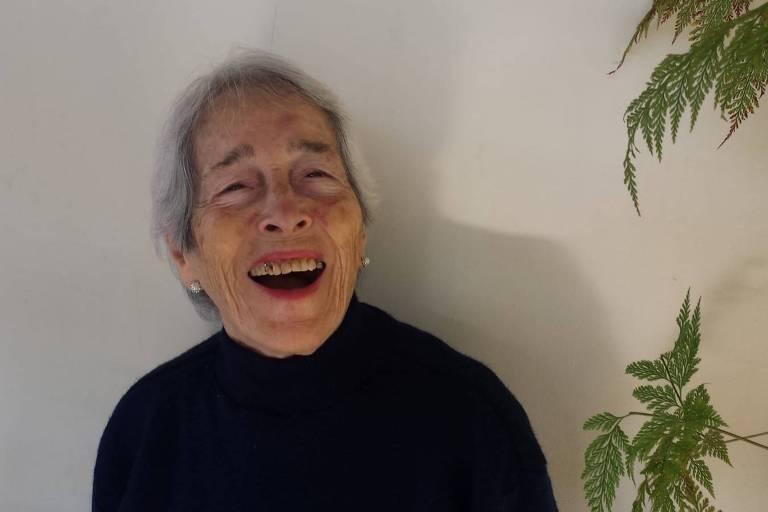 Maria de Jesus Carvalho (1929-2021)