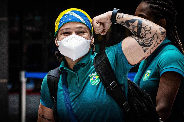 'Coração do boxe no Brasil', Bahia é promessa de ouro olímpico