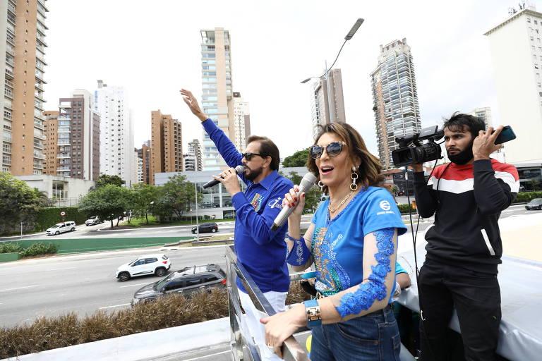 'Vivemos a república do ódio', diz idealizador da Marcha para Jesus e apoiador de Bolsonaro
