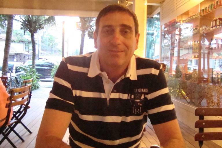 Pedro Luiz Ciciliatti Lopes (1962-2021)