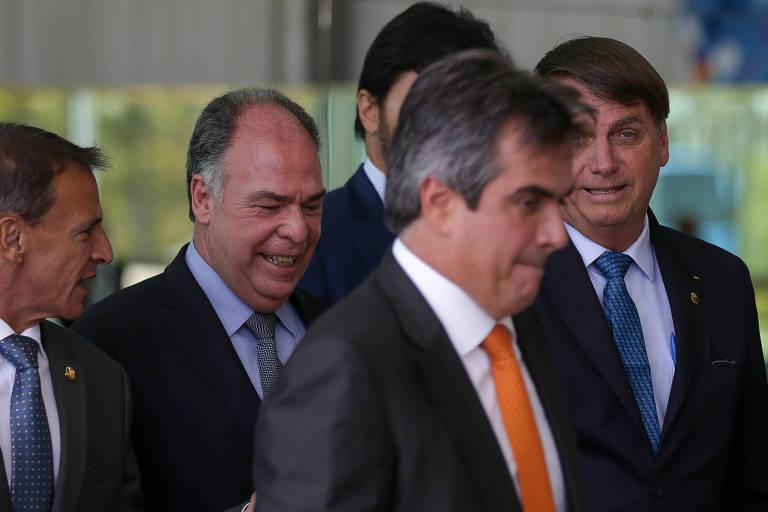 Com centrão, Bolsonaro instala comitê da reeleição dentro do Planalto