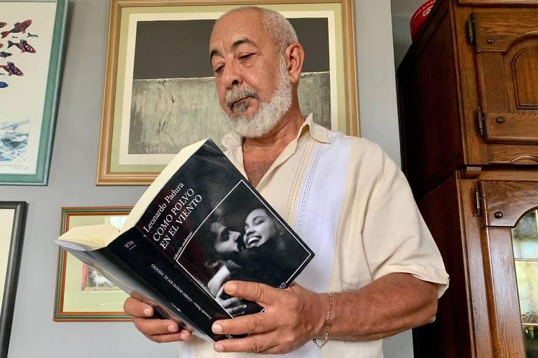 Manifestantes em Cuba gritam sem querer ouvir os demais, diz Padura