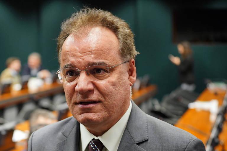 Semipresidencialismo não é para desviar foco político, diz deputado autor de PEC, Deputado Samuel Moreira