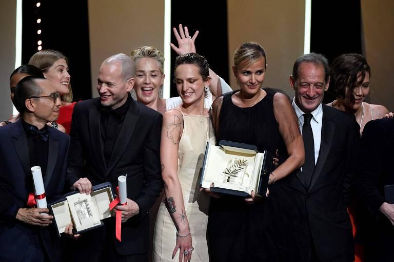 Festival de Cannes 2021 gastou mais de R$ 5 milhões em testes de Covid