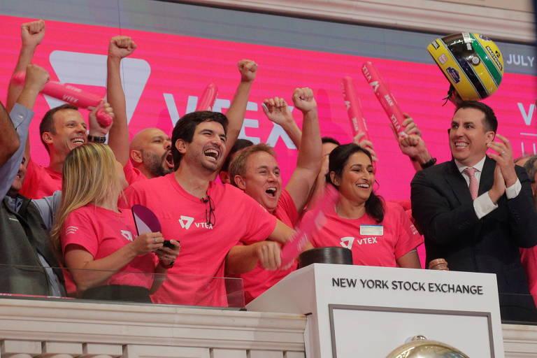 VTEX dispara em IPO nos EUA e prevê América Latina liderando próximas fases do ecommerce