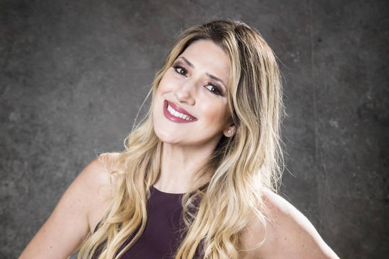 Dani Calabresa lembra fim de casamento com Marcelo Adnet: 'Acabou com minha vida'
