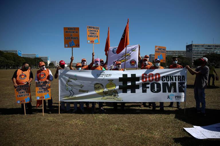 Críticas do fim do Ministério do Trabalho, centrais sindicais veem com pessimismo recriação da pasta por Bolsonaro