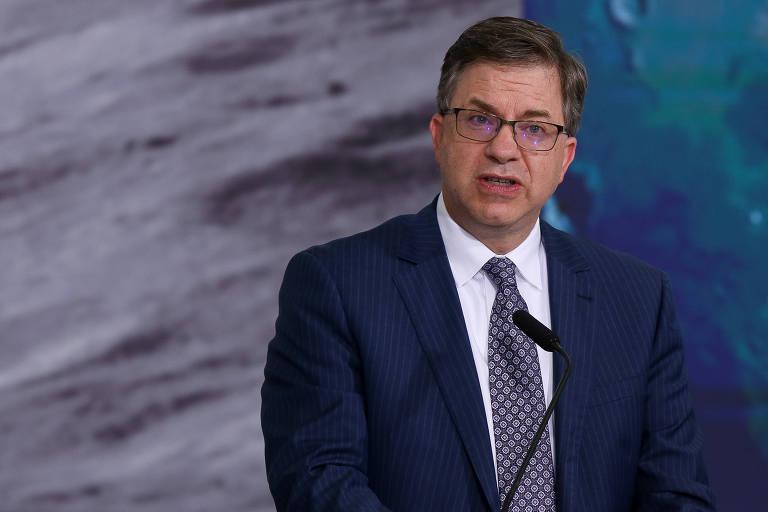 Embaixador dos EUA pede que Brasil apresente plano para cumprir promessas ambientais até novembro