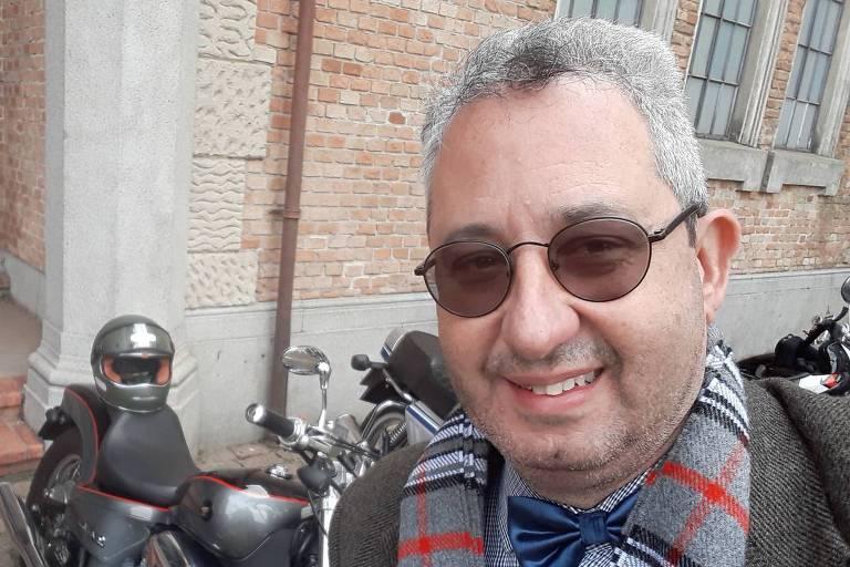 Weber Abuassi Junior (1966-2021)
