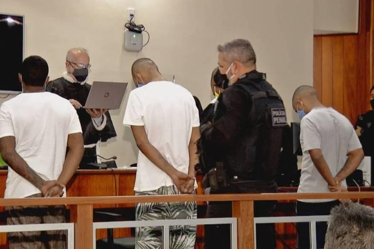 Assassinos de trans são condenados a até 35 anos de prisão em Goiás