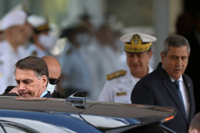 Crise do governo Bolsonaro impulsiona mexida no tabuleiro para 2022