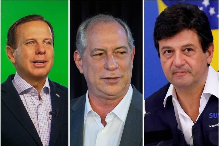 Deserto da 3ª via entre eleitores contrasta com euforia dos partidos, que trabalham mais de dez nomes