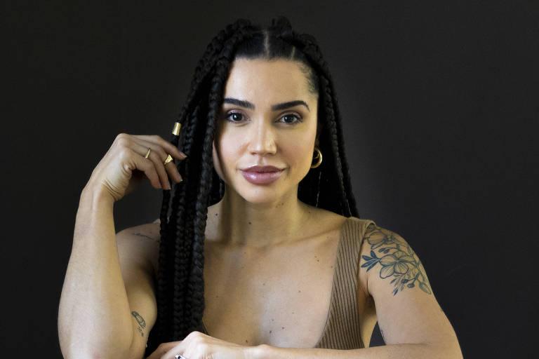 Paula Amorim diz que usará prêmio do No Limite em casamento com ex-BBB