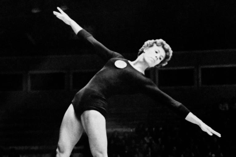 Melbourne-1956 ganhou de Buenos Aires por um voto para ser sede olímpica