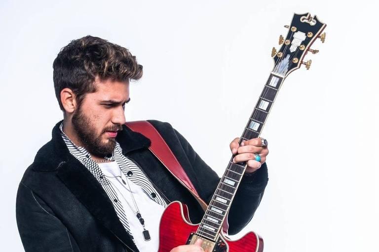 Gustavo Mioto diz que nova música é 'tapa na cara' de quem usa os outros