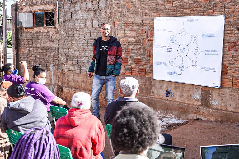 Gerando Falcões irá oferecer curso de empreendedorismo para moradoras de favelas brasileiras