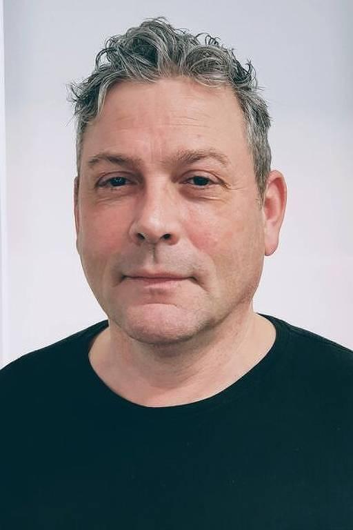 O jornalista de ciência e escritor britânico Graham Lawton