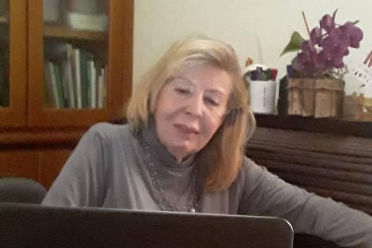 Eneida Pereira dos Santos de Aguiar (1938-2021)