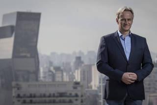 DIRK SCHNEIDER - PRESIDENTE MATTE LEÃO