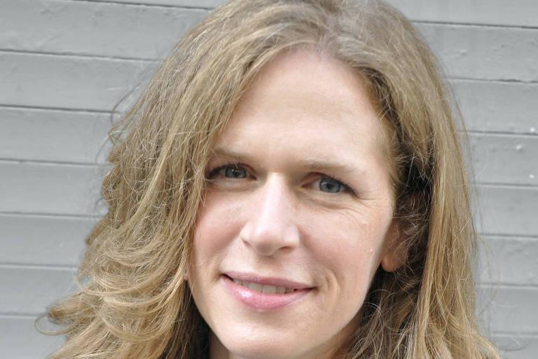 A escritora americana Chelsea Wald