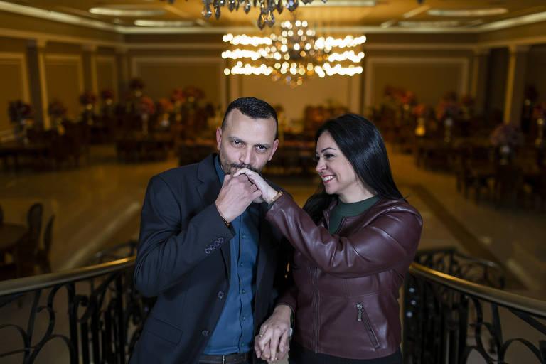 Com avanço da vacinação, casais voltam a disputar datas para festas de casamento