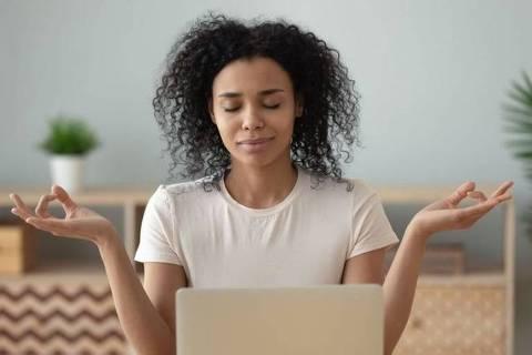 Controlar a respiração pode combater o estresse e até mesmo tornar nossa mente mais aguçada