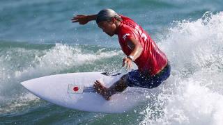 Surfing - Men's Shortboard - Round 1