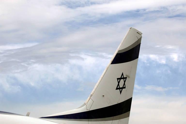 Israel inicia voos diretos para Marrocos após estabelecer relações com país árabe