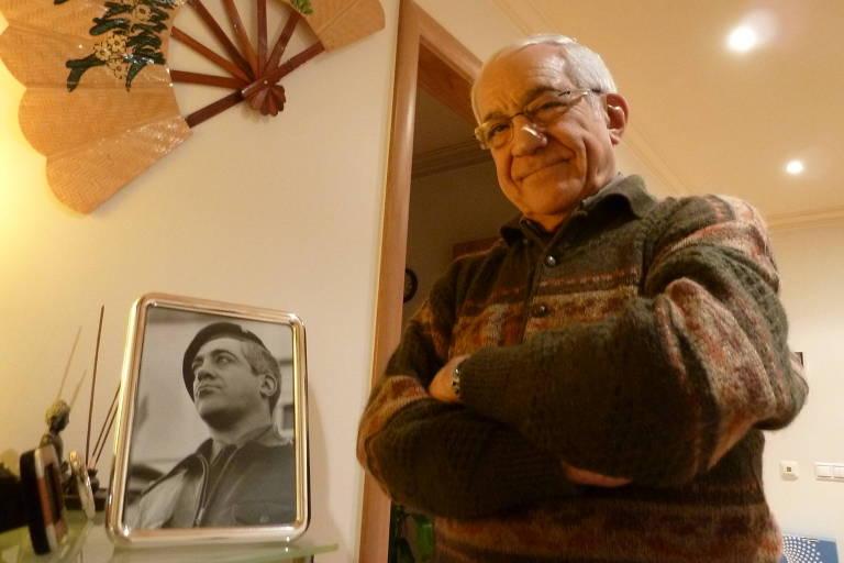 Morre Saraiva de Carvalho, cérebro militar da Revolução dos Cravos de Portugal, aos 84
