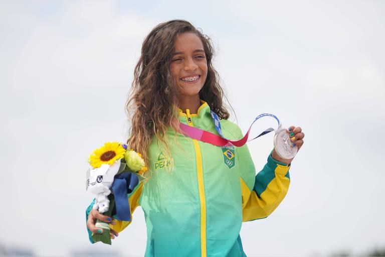 Entre superações, derrotas e medalhas, mulheres ditam Olimpíadas da igualdade