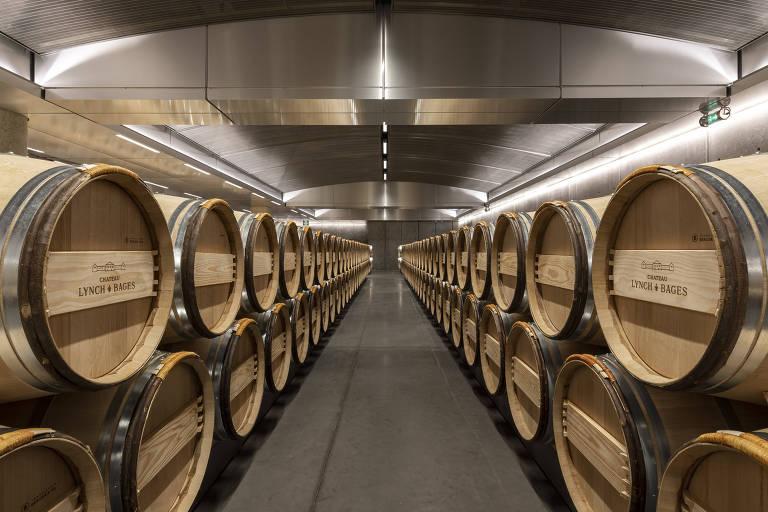 Vinícolas em Bordeaux passam por reformas e devem vender rótulos ainda melhores