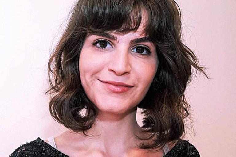 Bárbara Simão, coordenadora da área de Privacidade e Vigilância do InternetLab