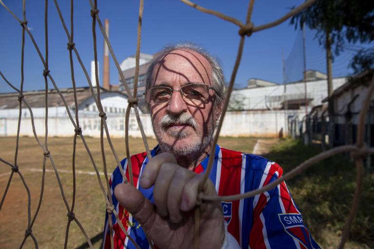 Clube de várzea centenário luta para manter sua sede em São Paulo