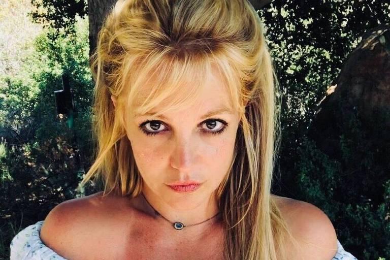 Tutor escolhido por Britney Spears teve a guarda da própria mãe negada