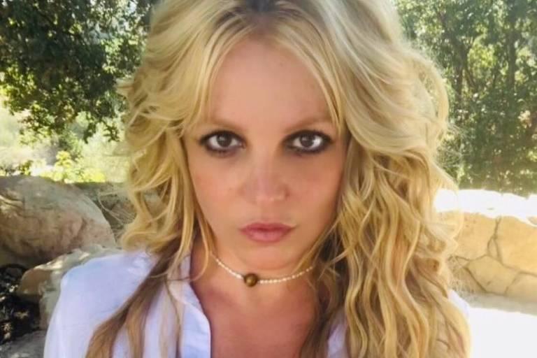 Ex-empresário divulga áudios de Britney Spears pedindo o fim da tutela