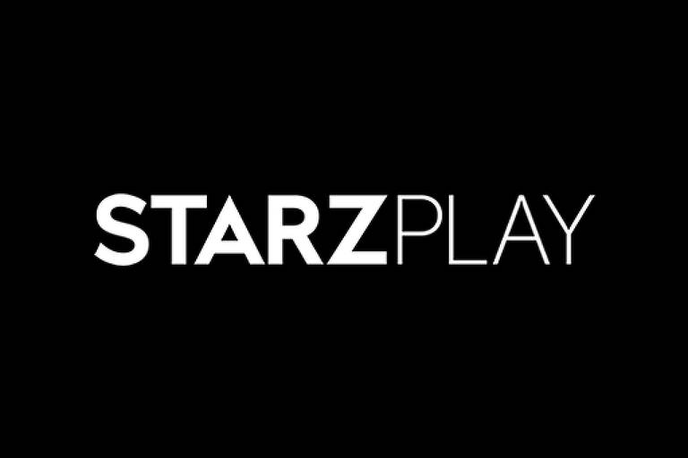 StarzPlay logo streaming
