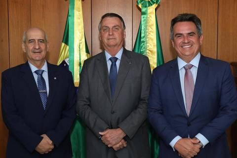Com reforma, Bolsonaro consolida 27 trocas na Esplanada dos Ministérios em dois anos e meio