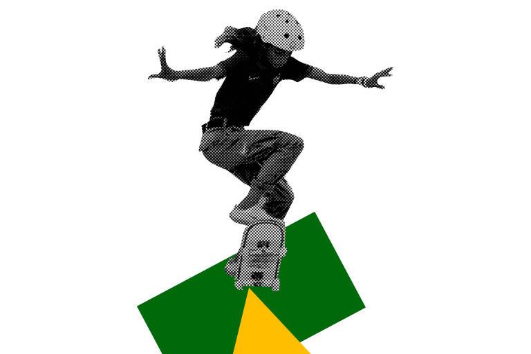 Brasil dominaria Olimpíadas de Várzea, com pipa e carrinho de rolimã