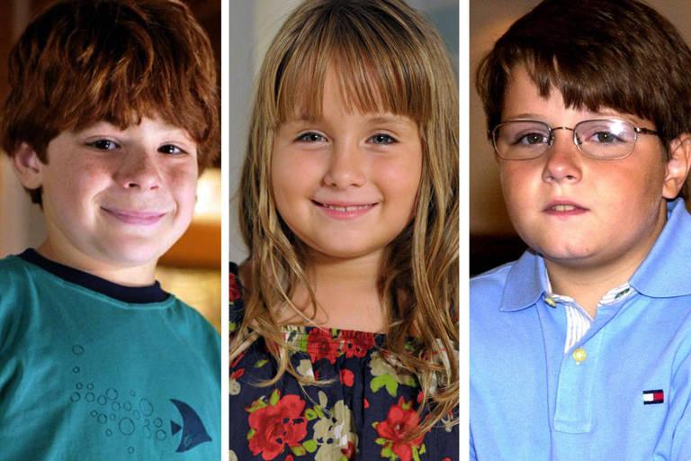 Ex-atores mirins relatam bullying, saudade de casa e sonho de voltar a atuar