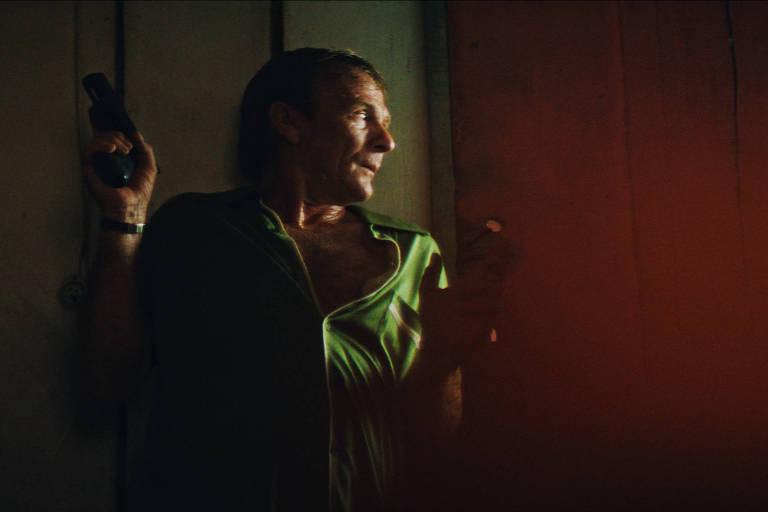 Cena do filme 'Rodantes', de Leandro HBL