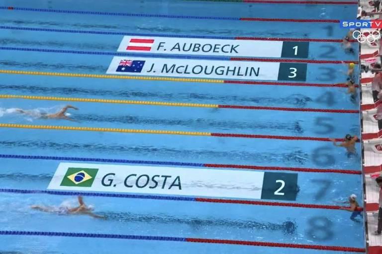 Gal Costa brinca sobre ter conseguido um pódio nas Olimpíadas