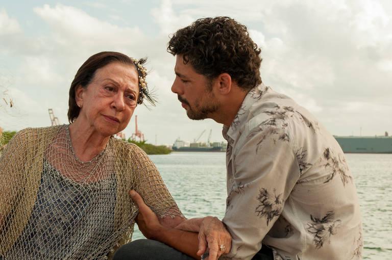 Veja cenas do filme 'Piedade', de Cláudio Assis