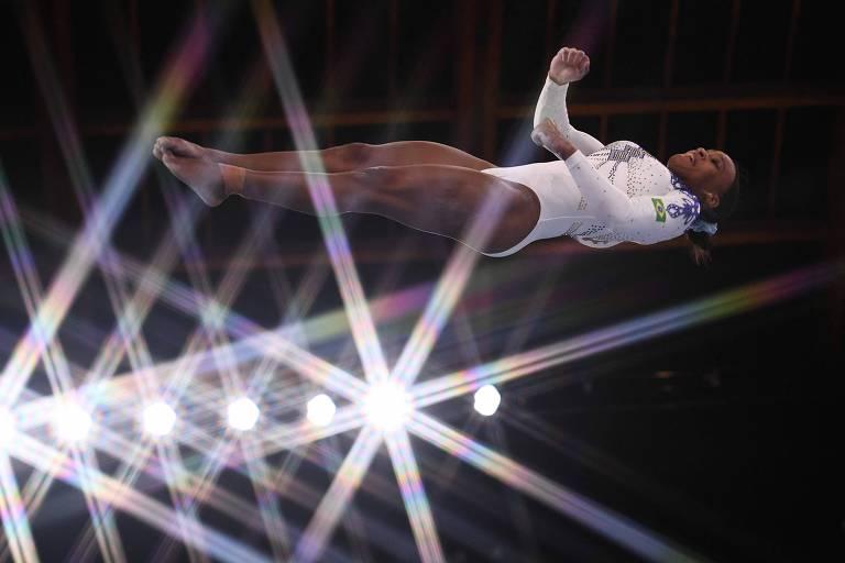 Mundo Olímpico: A grande chance de Rebeca ir ao pódio