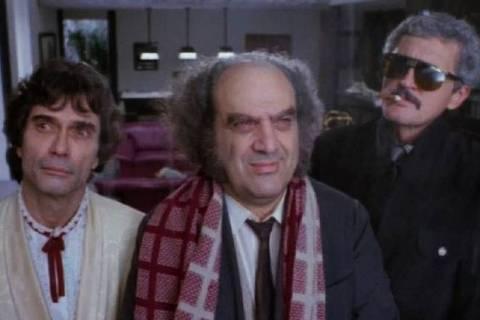 Dirigido por Ugo Giorgetti, o filme 'Festa' (1989) conta a história de um músico (interpretado por Jorge Mautner), um jogador de sinuca (Adriano Stuart) e seu assistente (Antonio Abujamra) contratados para uma festa de luxo, que nunca conseguem entrar nela